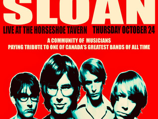 Illeagle Presents: Volume 10 - Sloan Tribute