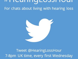 Questions for #Hearinglosshour