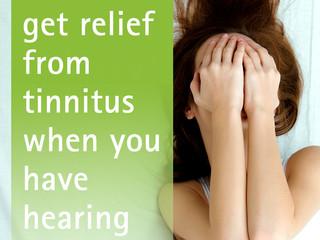 Tackling Tinnitus