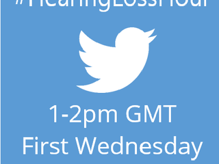 A round-up of August's #hearinglosshour