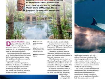 Diver Magazine - Running Repairs