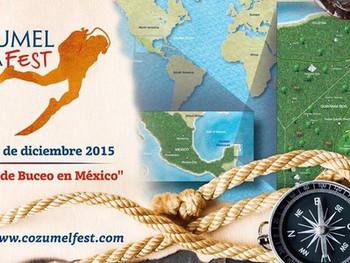 Cozumel Scuba Fest, Mexico