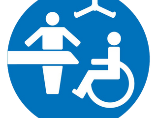 Changing Places toilets