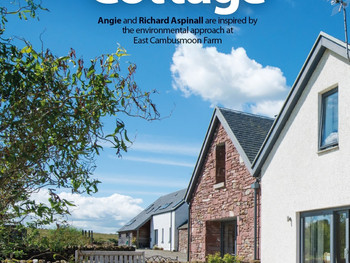 Dog Friendly Magazine Review: Curlew Cottage