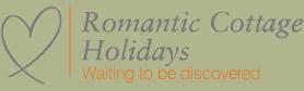 Romantic cottage holidays