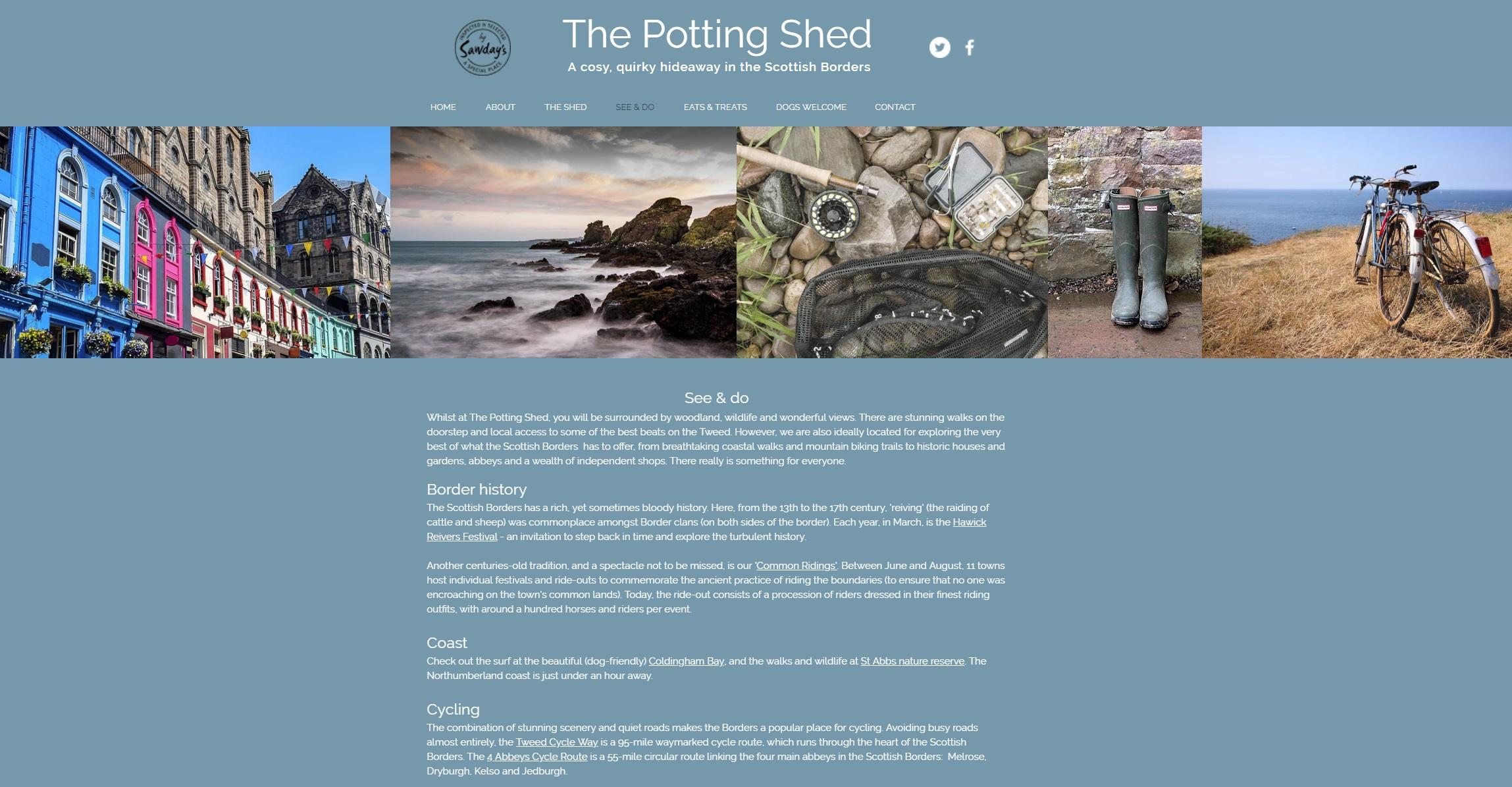 Website designed by Aspinall Ink