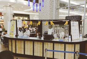 mananajuice shop