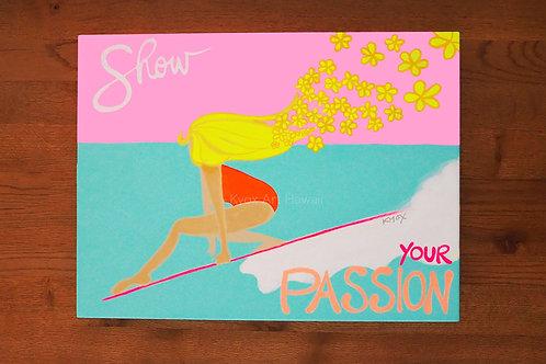【Original-原画】Your Passion