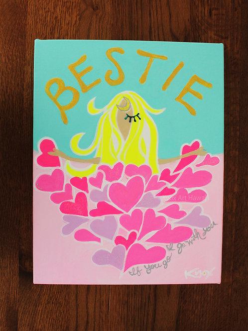 【Original-原画】Bestie