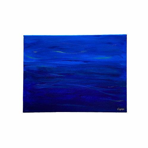 【Original-原画】Deep Sea