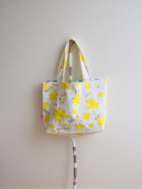 OH Bananas!  Tote Bag (L)