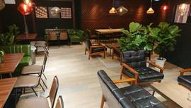 Taiwancha Cafe
