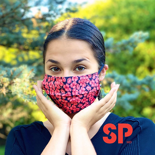 SP Foundation mask - woman