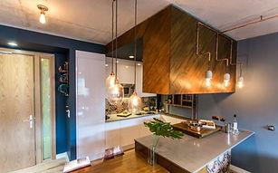 Warehaus, London | ASTRID Design & Build