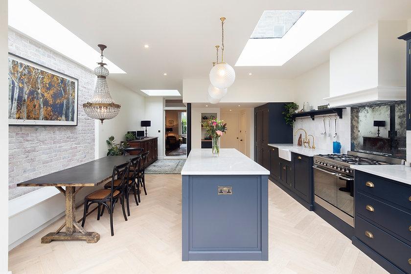Kitchen Project | Kitchen Fitters | Kitchen Builders | Kitchen Designers