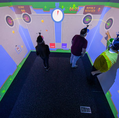 Electric Playbox, Southbank, London | Astrid Design and Build Ltd