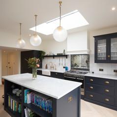 Regina Road, London | Astrid Design and Build Ltd