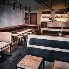Scout, Hackney, London | Astrid Design and Build Ltd