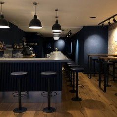 Little Mercies, Crouch End, London | Astrid Design and Build Ltd