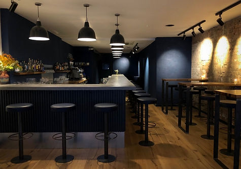 Little Mercies, Crouch End London   ASTRID Design & Build