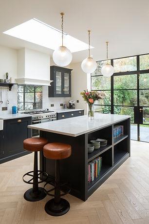 Regina Road, London | ASTRID Design & Build