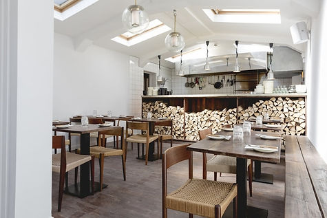 Rok, Islington, London   ASTRID Design & Build
