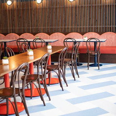 num num, Southwalk, London | Astrid Design and Build Ltd