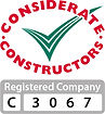 Considerate Constructors - Registered Company C3067