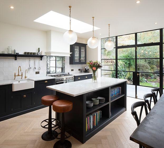 Kitchen Fitters | Kitchen Builders | Kitchen Designers | London & Hertfordshire