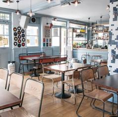The Gladstone Arms, Borough, London | Astrid Design and Build Ltd