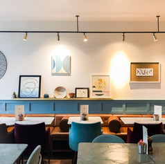 FEGO, Cobham, London   Astrid Design and Build Ltd