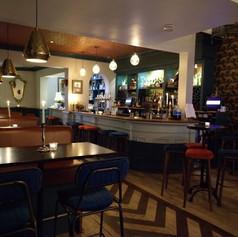 Powderkeg, Clapham Junction | Astrid Design and Build Ltd