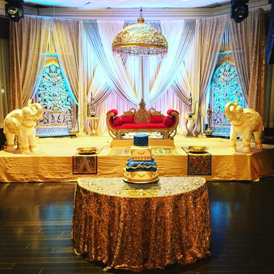Royal party decorations - Decoration ideas trendseve ...