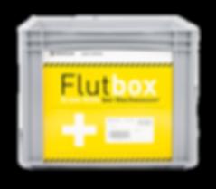 Flutbox Tragekorb