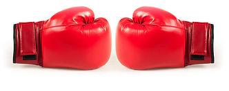 Hauptsache Jung Pumpen boxing