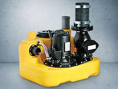 Jung Pumpen COMPLI 400 Pump