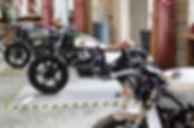 Honda XC500 Güllepumpen Event