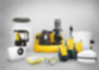 Jung Pumpen Haustechnik Produkte
