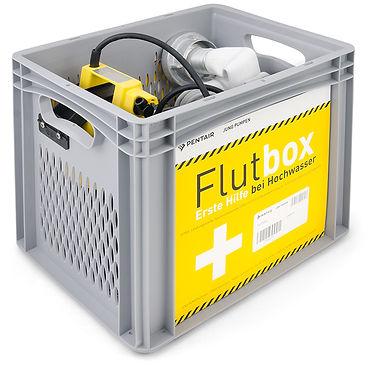 Jung Pumpen Flutbox Produktbild
