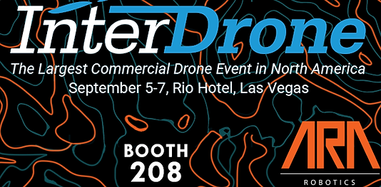 InterDrone_ARA Booth208_1200x600_2.png