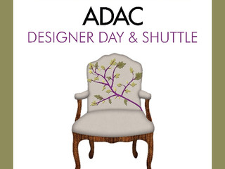 2014 Cashiers Designer Showhouse ADAC Designer Day & Shuttle Friday, August 29  |  8:00 AM - 5:00 PM