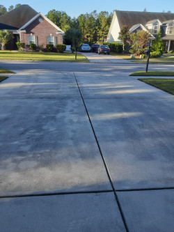 Driveway Cleaning in Carolian Forest