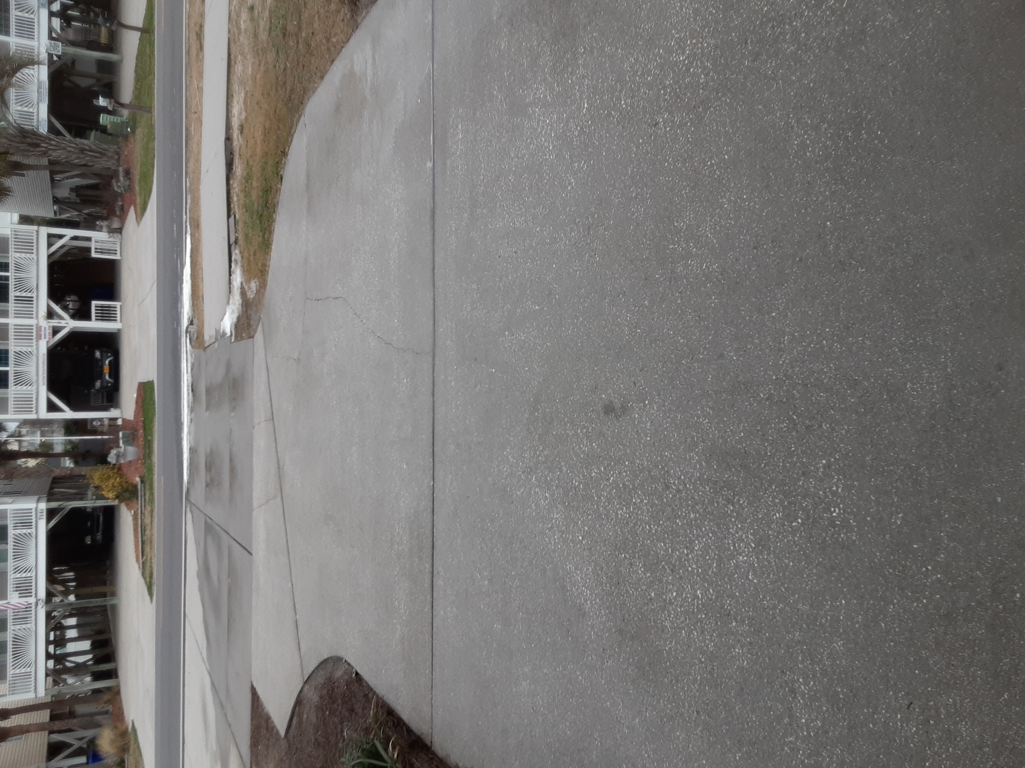 DRIVEWAY CLEANING AFTER