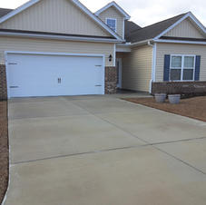 HOUSE WASH/DRIVEWAY CLEANING