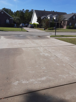 Driveway Cleaning in Carolina Forest