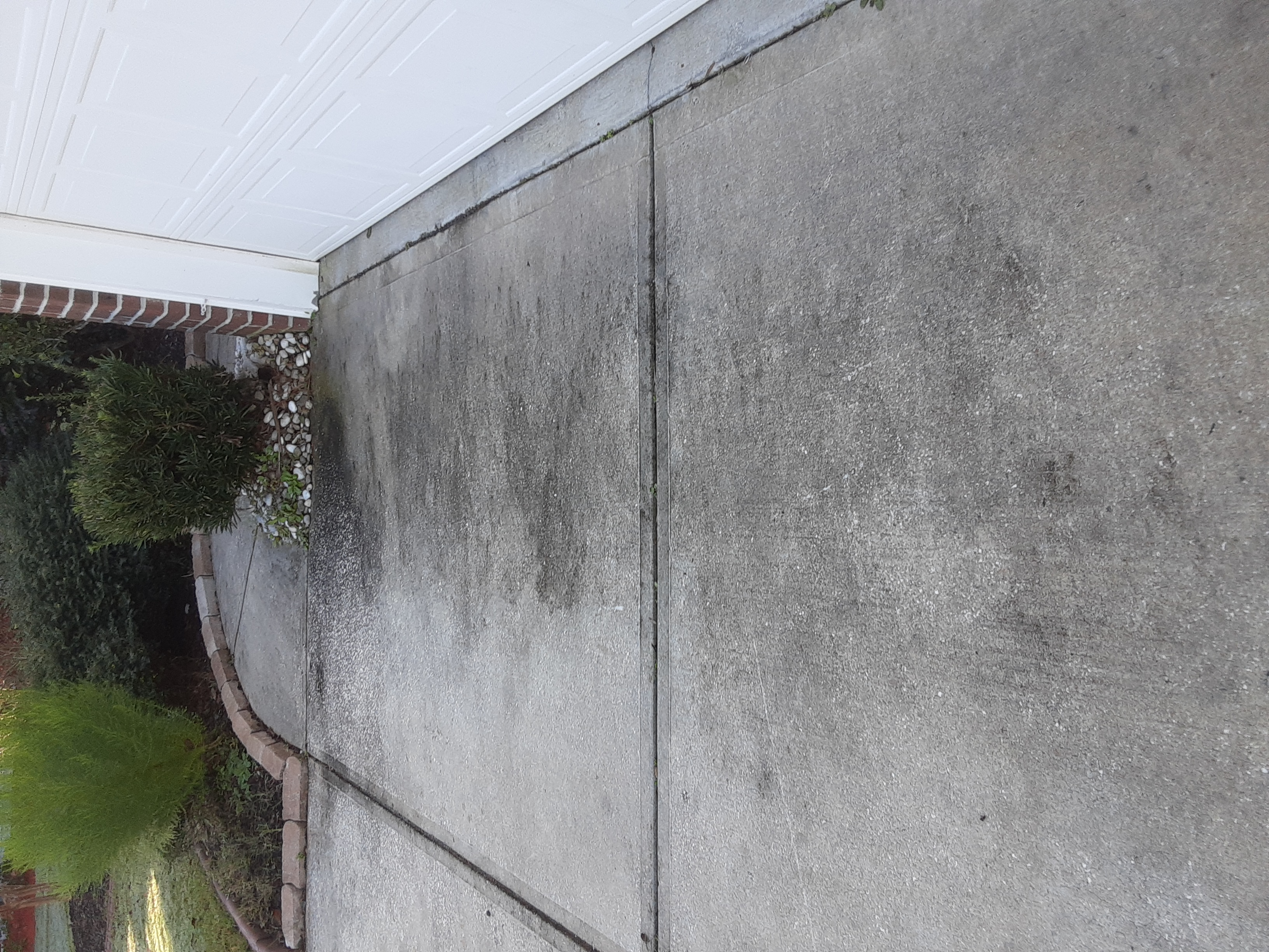 Driveway Cleaning In Murrells Inlet