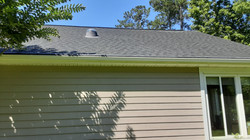 Roof Cleaning-After