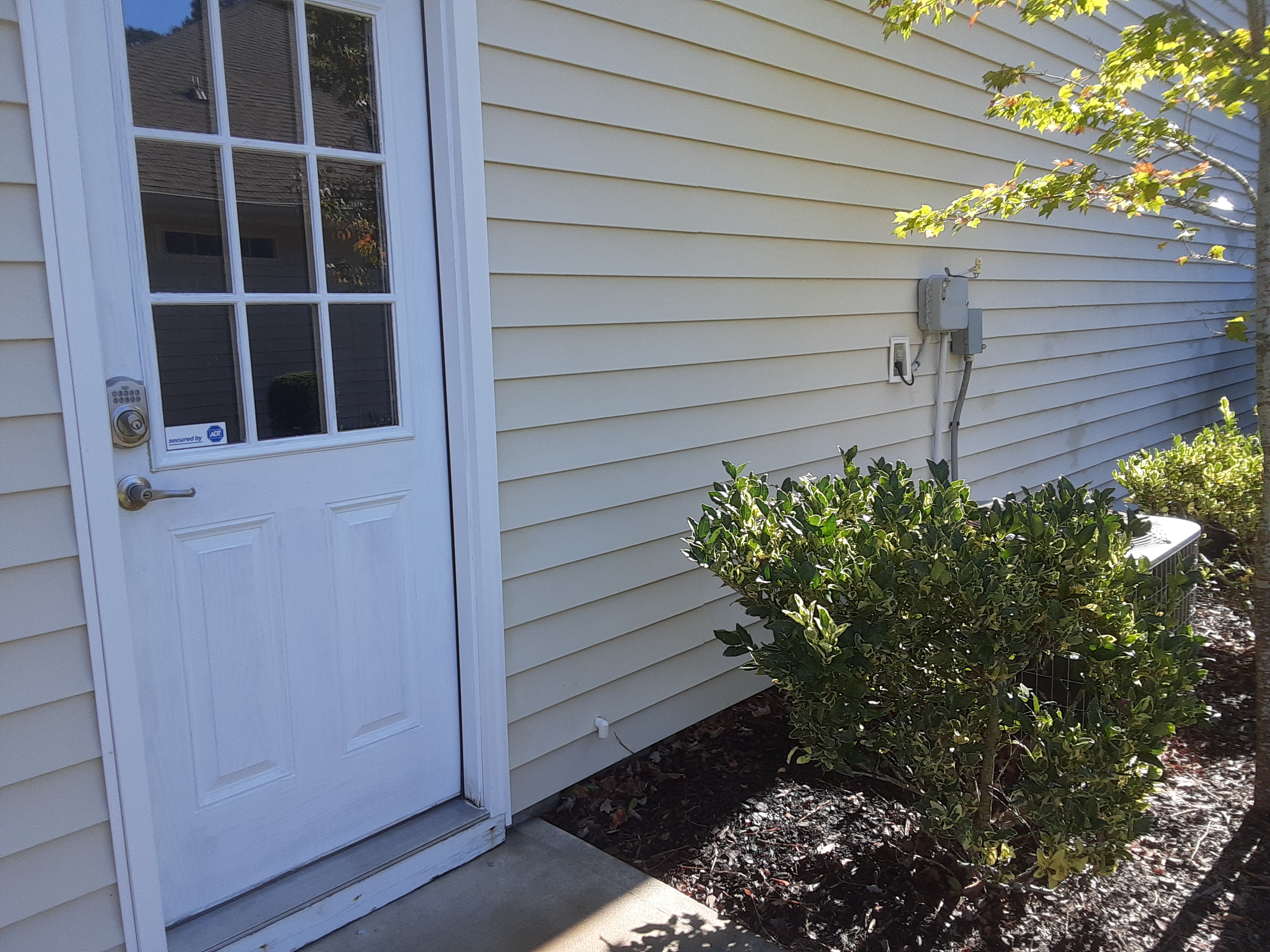 COMPLETED HOUSE WASHING IN MURRELLS INLET