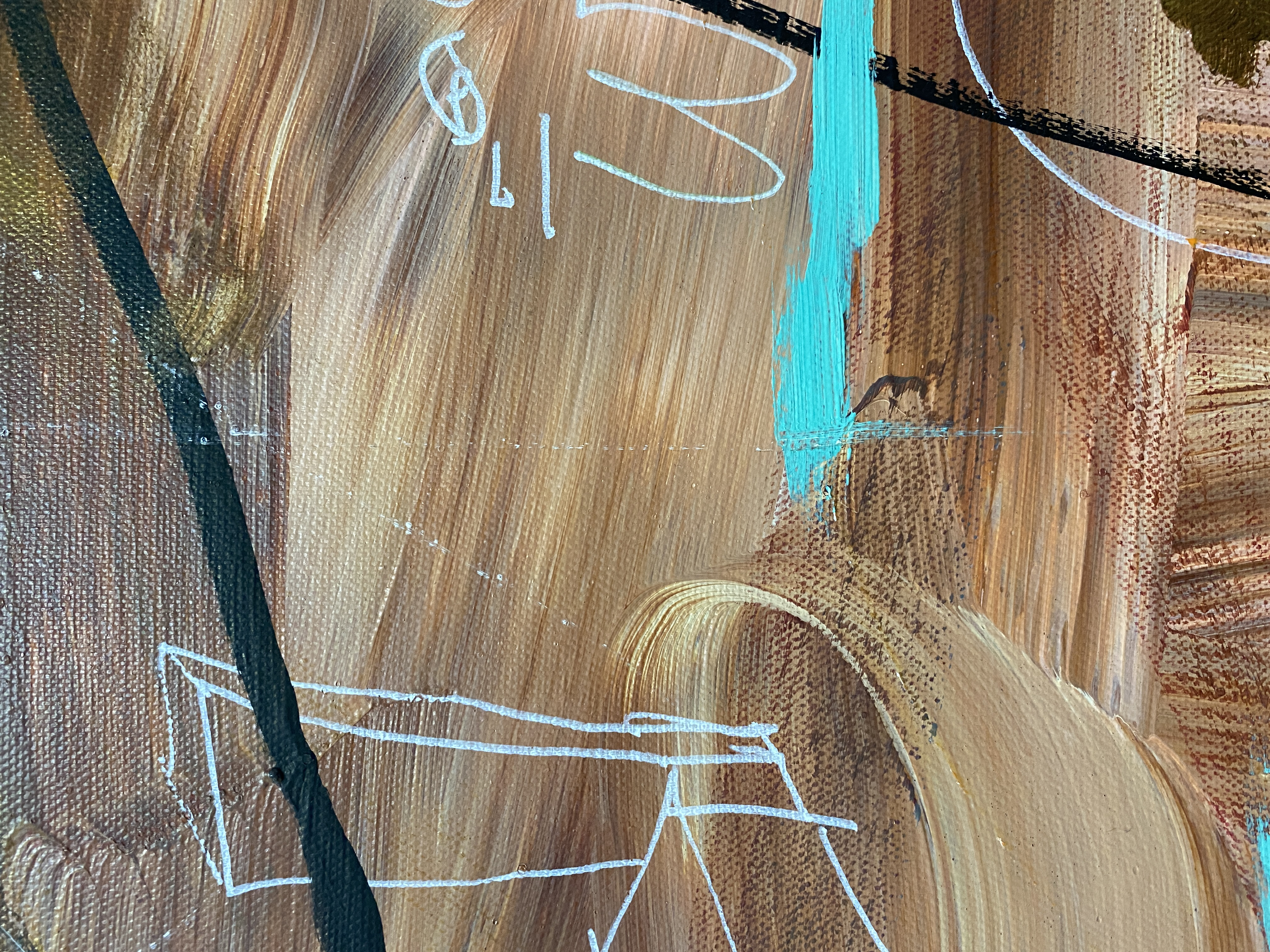 Drew Southern art