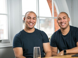 Twin brother's start-up is one of the UK's first Black-owned unicorn